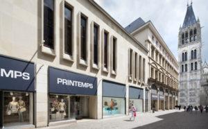 Rouen-Printemps
